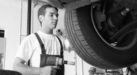 Garage Porsche Vaucluse