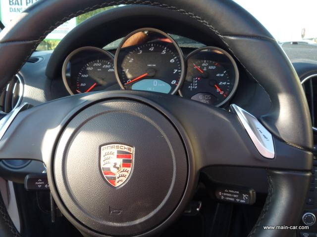 Porsche boxster  2,9