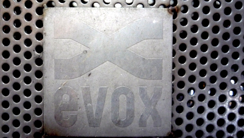 Échappement EVOX