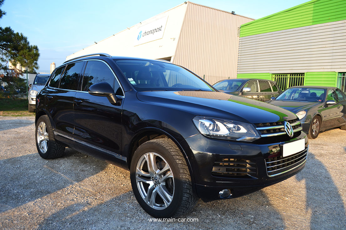 volkswagent touareg3 l v 6 tdi 240 cv main car. Black Bedroom Furniture Sets. Home Design Ideas
