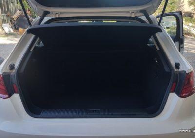Audi A3 Sportback intérieur (3)