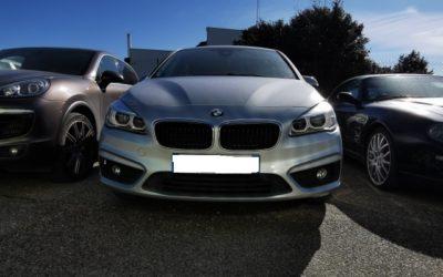 BMW 218 DA GRAN TOURER 150CV